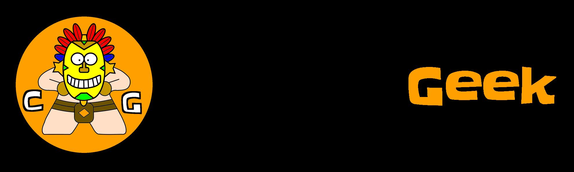 ChamanGeek